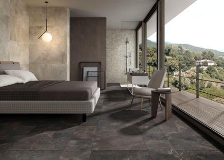 Elegant und vielseitig: Von Naturstein inspirierte Keramikplatten von Porcelaingres