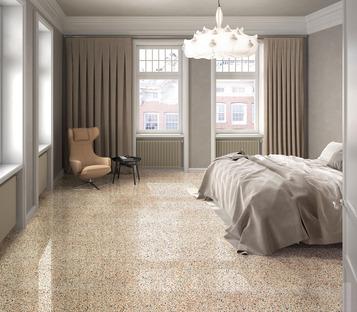 """Venice Villa: der """"Terrazzo veneziano""""-Stil der FMG für exklusive und vielseitige Innenräume"""