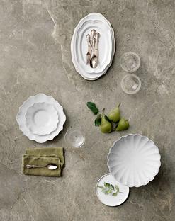 Neue Design-Trends: Platten aus SapienStone für eine ideale und personalisierte Küche