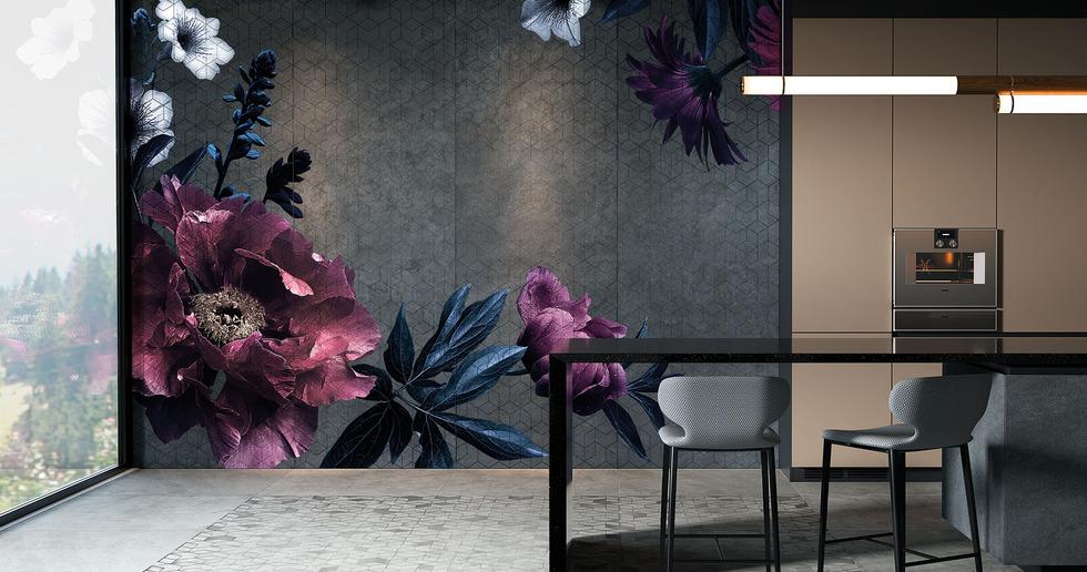 DYS Design Your Slabs: stilistische Ausdrucksformen für den Alltag