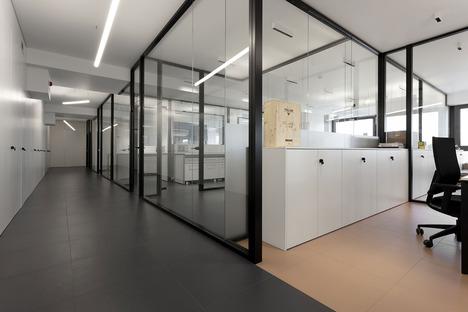 Technische Innovation und Keramikqualität: Vorteile und Vorbeugung mit Doppelböden von Granitech