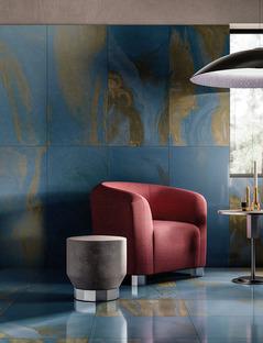 Cosmic Marble: warme und helle Umgebungen für das Design 2021