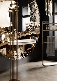 Seventyonepercent: Harmonie und Identität bei der neuen Ausstattung von Wellness & Bathroom