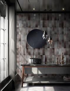 Einzigartig und innovativ: das Made in Italy von Diesel Living with Iris Ceramica