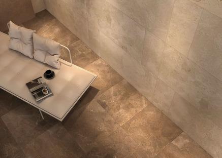 Die Wesentlichkeit von Stein, die Schönheit von Marmor: Royal Stone von Porcelaingres