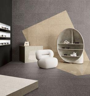 Il Veneziano: die Ästhetik des Terrazzobodens für elegante und zeitlose Innenräume