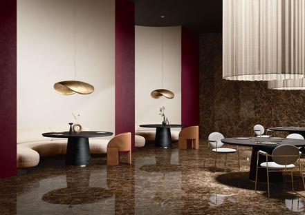 Marmi Maximum: Schönheit und Flexibilität für ein einzigartiges, individuelles Design