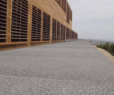 Fußböden für den Außenbereich