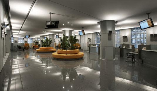 Granitech – Unicredit, Mailand