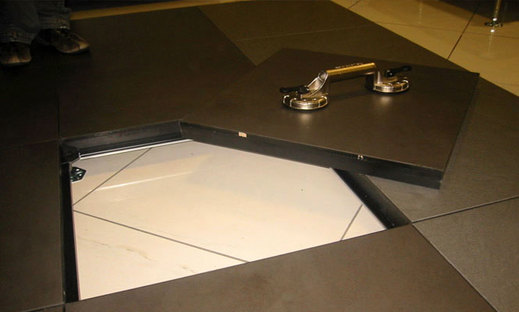 Granitech – Tafel-Detail