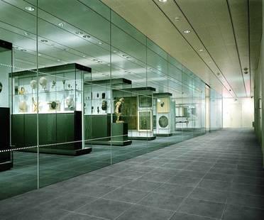 Luxus und keramische Eleganz: Ein Gleichgewicht zwischen Gestaltung und Materie