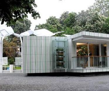 Die hinterlüftete Fassade: Gestalterische Freiheit und Energieersparnis
