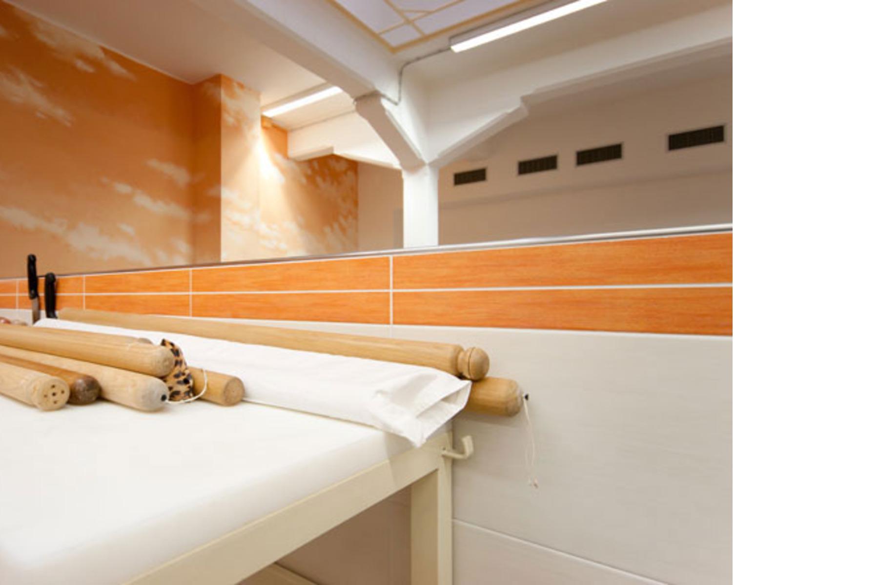 ACTIVE Clean Air & Antibacterial Ceramic™ ergaenzt die Kueche eines ...