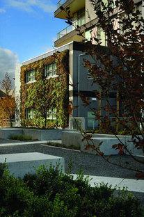 Dockside Green, Victoria (BC), Kanada. Perkins-Will Canada Architects Co.