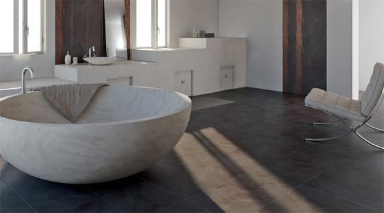 Ariostea porcelain tile