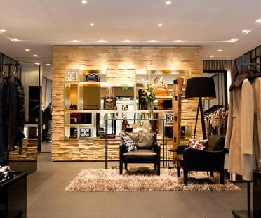 Verkleidungen für Ladenlokale. Drei Grundregeln.