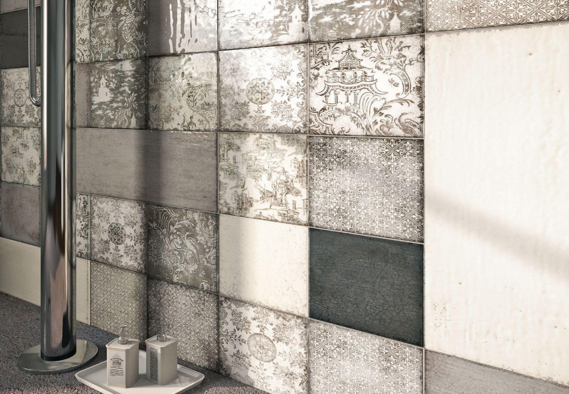 majolikafliesen tradition und stil iris italian design. Black Bedroom Furniture Sets. Home Design Ideas