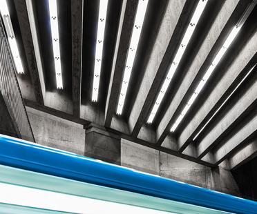 Going Underground a Montréal. mtlmetroproject