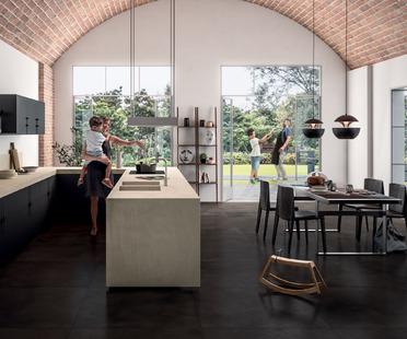 SapienStone, der schlaue Stein für die Küche