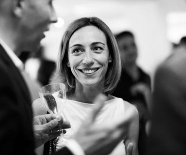 Food&Kitchen: Es antwortet die Architektin und Designerin Simona Melli