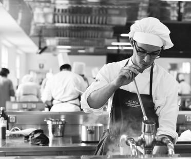ALMA-Die Internationale Schule f&uuml;r Italienische Kochkunst: das Geheimnis des Erfolgs  <script> </script>