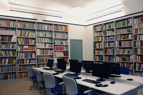I consigli di lettura di Marino Marini, bibliotecario di ALMA (parte I)