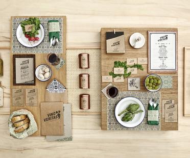 Food&Kitchen: risponde Masquespacio
