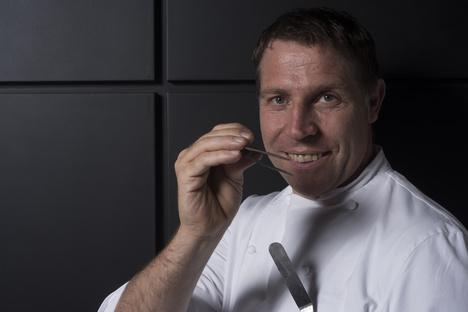 """Lo chef Terry Giacomello di """"Inkiostro"""": tu chiamale, se vuoi, emozioni (parte II)"""