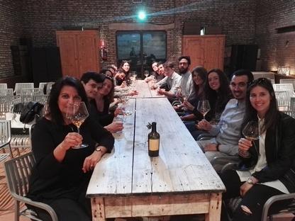 Maria Pia Favaretto: per me il cibo è convivialità e condivisione