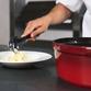 Das minimale Design findet seinen endgültigen Ausdruck in den Küchenarbeitsflächen SapienStone