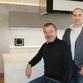 Interview mit Peter und Sascha Panitz - Panitz K&uuml;chen; N&uuml;rnberg<br /> <br />