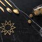 <strong>Die Weihnachtstafel im Namen des Designs: SapienStone antwortet mit ausgesuchter &Auml;sthetik.</strong><br />