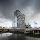 Bürogebäude als Niederenergiehaus– Büros in Aarhus von C.F. Møller