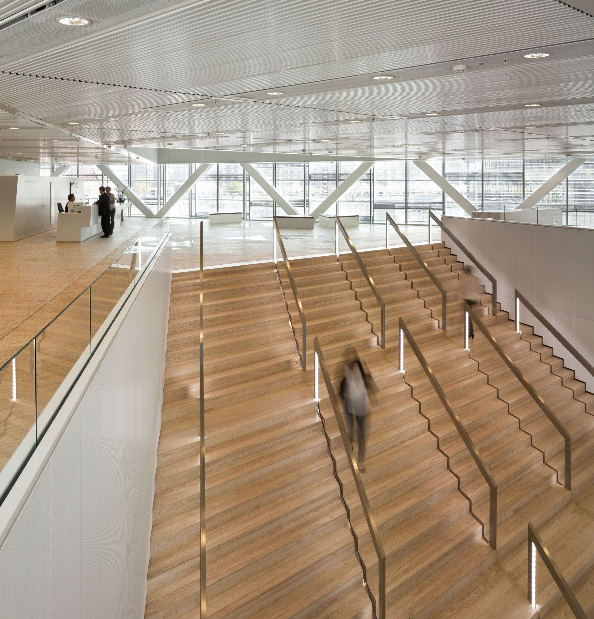 Schmidt Hammer Lassen Architects photo