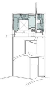 Das Museum Moosegarde aus Beton von Hennign&Larsen