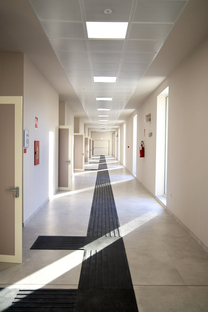 Eine grüne Universität in Pisa von Heliopolis 21