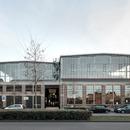 LocHal eine Bibliothek mit personenbezogener Heizung von CIVIC
