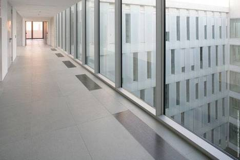 Doppelboden, Schwimmender Boden oder erhöhter Fußboden