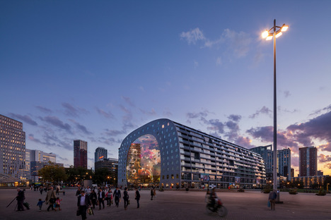 <strong>ONSTAGE: INTERVIEW MIT MVRDV</strong><br />