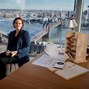<strong>ONSTAGE: FRANCINE HOUBEN, MECANOO</strong><br />